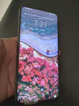 Huawei Y9A (128 gb y 6 de ram)