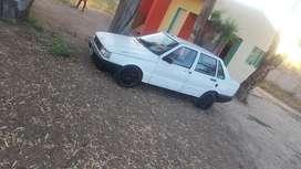 Fiat Duna Motor Nuevo