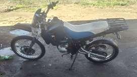 Quiero vender esta moto
