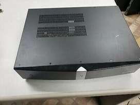 Amplificador Speakercraft