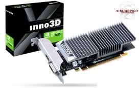 Tarjeta De Video Inno3d Geforce Gt 1030 2gb Gddr5