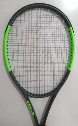 Raqueta Wilson Blade Team 99 Nueva
