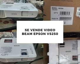 Proyector Epson VS250