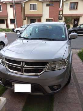 DODGE JOURNEY 2019 3 FILAS