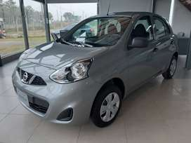Nissan March Active MT
