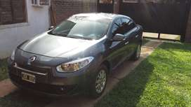 Renault Fluence 2011 LUXE 122000 Km