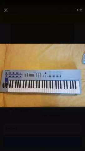 Yamaha cs2x
