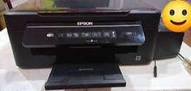 Impresora Epson L375, multifuncional