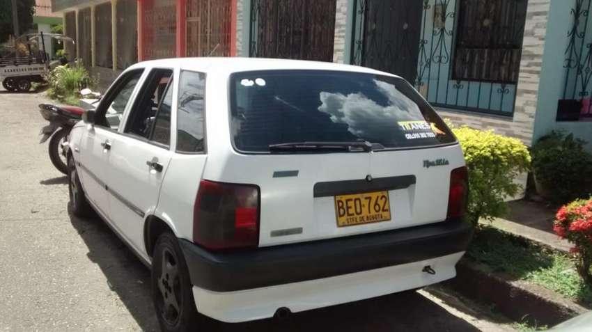 Vendo Fiat Tipo Full Equipo E Inyección 0