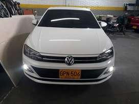 Volkswagen Virtus Highline 2020 Automático TP 1600 CC 4AB,