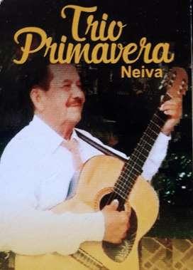 Trios Musicales en Neiva