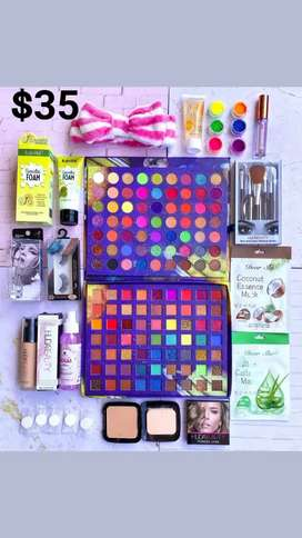 Maquillaje combos