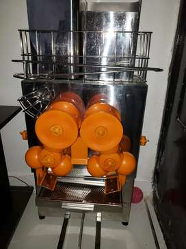 Vendo exprimidor de naranjas eléctrico