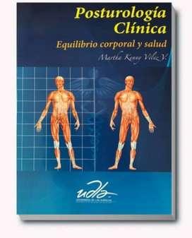 Libro de Posturología Clínica