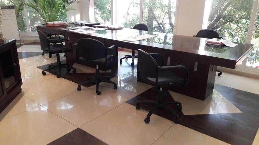 Edificio de oficinas EN ALQUILER Cordoba y Saavedra 0
