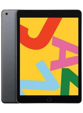 """iPad 10.2"""" 128GB (7 Generación) Nueva Sellada Silver"""