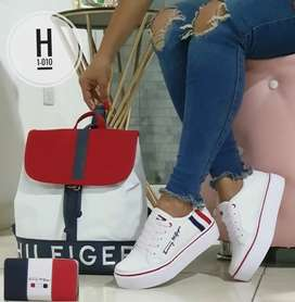 Zapatos Tommy Hilger