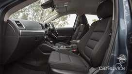Vendo cojinería tela Original Mazda cx5 2017. Nueva