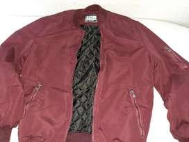 Casaca Bomber Jacket