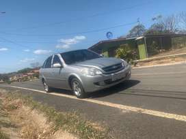 Se Vende AUTO LIFAN 2009 NEGOCIABLE