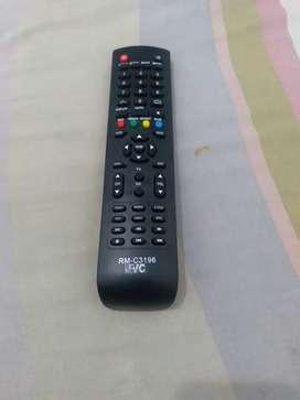 Vendo nuevo control remoto para Smart Tv Jvc y Zitro