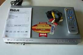 DVD RCA DRC100LAR COMPLETA! MP3 Y KARAOKE. REPARAR (VER DETALLE)