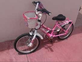 Vendo bici Tomaselli