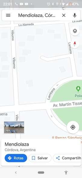 Terreno El Talar Mendiolaza