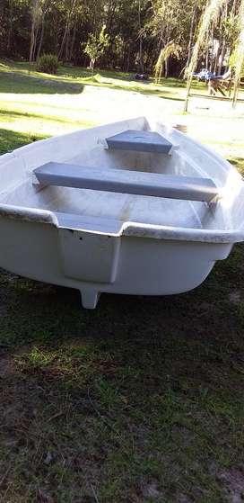 Bote Lagunero280