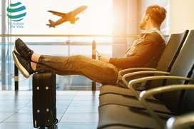 Asesoría en Tramite de Visa Americana de Turismo