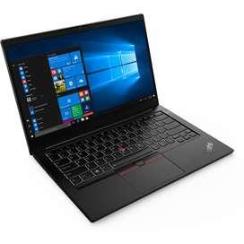 Notebook Lenovo E14 14 i7 8Gb 256SSD FreeDos