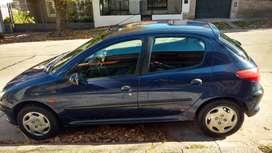 Peugeot 206 XRD 1.9 2000