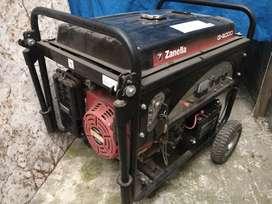 Generador Zanella G-6000