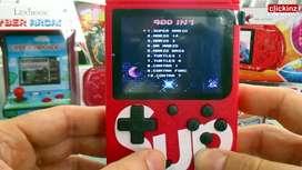 Nintendo retro 400 juegos