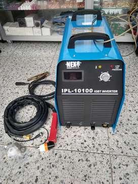 Equipo de corte plasma IPL-10 100 NEX