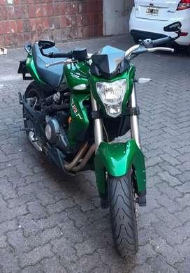 Benelli TNT 300 - 2019