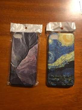 Cases decorativos para iPhone 7