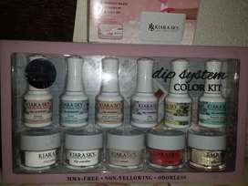 Kit de Dip Powder