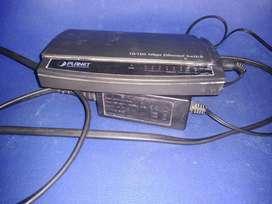 Switch 8 puertos sw-802