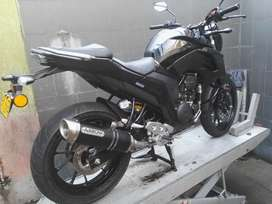 Full sistem  ARROW FZ25