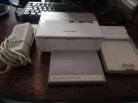 Mini impresora SAMSUNG