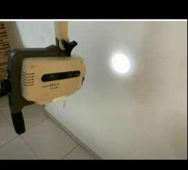 Video colposcopio welch allyn