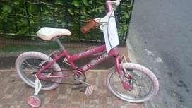 Vendo bicicletas de segunda