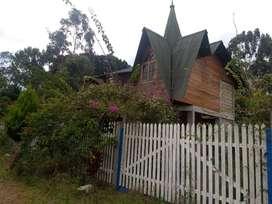 Casa oxapampa