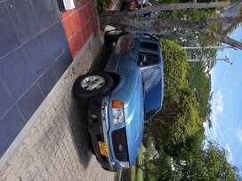 Ford RANGER 4x4 doble cabina gas gasolina