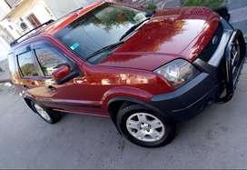 Ford ecosport XLT 2005
