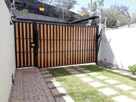 Casa en venta en zona exclusiva