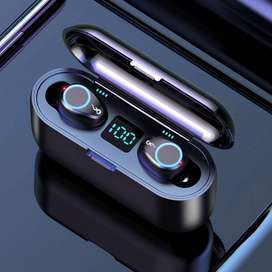 Audífonos bluetooth TWS F9