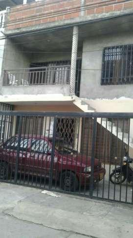 Se Vende Casa en El Barrio El Sena