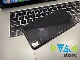 iPhone XS Max Negro de 64Gb